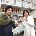 小崎先生ありがとうございました!!